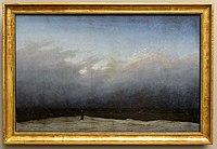 Alte Nationalgalerie-Friedrich-Mönch am Meer DSC8240.jpg
