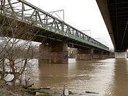 Alte Niederräder Brücke Nord