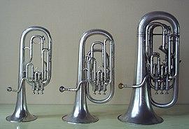 Yamaha Valve Trombone Sophia Van Wyk