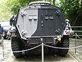 Alvis Saracen Mk 2 rear HKMCD.JPG