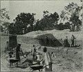 Am Tendaguru - Leben und Wirken einer deutschen Forschungsexpedition zur Ausgrabung vorweltlicher Riesensaurier in Deutsch-Ostafrika (1912) (17978978599).jpg