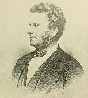 Amasa J. Parker American judge