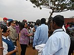 Ambassador Page greets prayer participants (12328018335).jpg