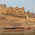 Amer Fort - Jaipur India.jpg