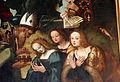 Amico aspertini, madonna col bambino e santi, 1510-15, 06.JPG