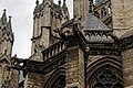 Amiens - Place Saint-Michel - View WNW on a Rich Variety of Gargoyles & Mythical Creatures.jpg