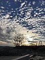 Amman - Temple of Hercules with cloudy sky 1.jpg