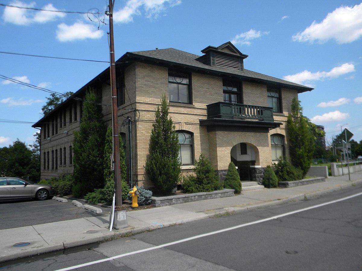 Apartments Spokane Wa North Side