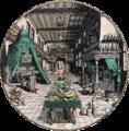 Amphitheatrum sapientiae aeternae - Alchemist's Laboratory.png