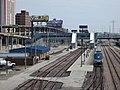 Amtrak in Downtown St. Louis (8552389153).jpg