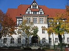 diabetes klinik bad oeynhausen rathaus