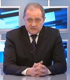 Anatolii Mohyliov - Anatoliy Mohyliov in 2014
