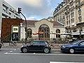 Ancienne gare Avenue St Ouen Paris 1.jpg