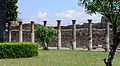 Ancient Roman Pompeii - Pompeji - Campania - Italy - July 10th 2013 - 18.jpg