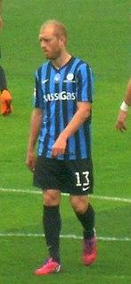Andrea Masiello Italian footballer