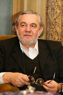 Andrei Oișteanu Romanian academic