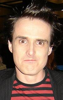 Andrew Hansen Australian comedian, actor and musician