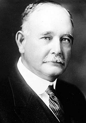 Andrieus A. Jones