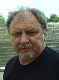 Polish actor and voice actor