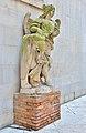 Angelo con elefante a Venezia.jpg