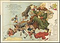 Angling in troubled waters = der fischfang im truben = la peche en eau trouble = la pesca nelle acque turbes - a serio-comic map of Europe (14028135563).jpg