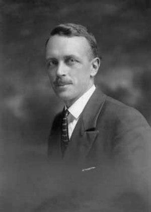 Angus McGill Mowat - Mowat c. 1930