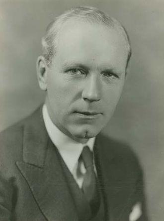 Angus Lewis Macdonald - Macdonald in the 1940s