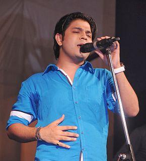 Ankit Tiwari Indian singer