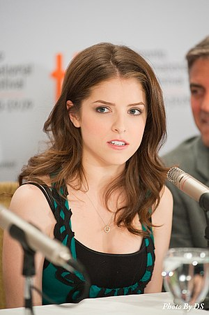 Rocket Science (film) - Anna Kendrick learned debate strategies and studied with a college debate coach to prepare for the role