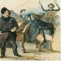 Anonyme, Galop chromatique exécuté par le diable de l'harmonie, 1843 (BnF, bibliothèque-musée de l'Opéra, Musée 382).png