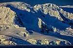 Another spectacular cruise northward along the NW coast of the Antarctic Peninsula. (26015056555).jpg