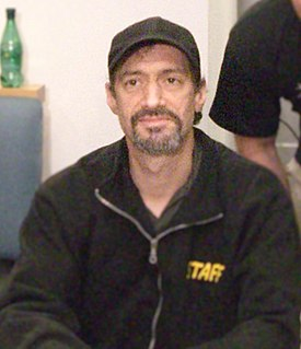 Anthony Cumia American talk radio personality and podcast host