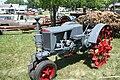 Antique Minneapolis-Moline tractor DCAPC August 2008 show.jpg