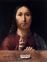 Antonello da Messina - Salvator Mundi - WGA0757.jpg