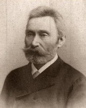 Antonín Bennewitz - Antonín Bennewitz