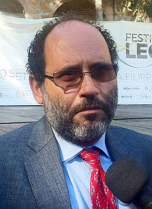 affiche Antonio Ingroia