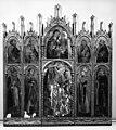 Antonio Vivarini - Madonna and Child with Saints - Walters 371691.jpg