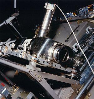 Apollo TV camera - Image: Ap 11 S69 31575HR