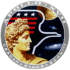 Insignia for Apollo 17