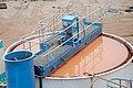 Aquacycle thickener in iron ore washing (6025444696).jpg