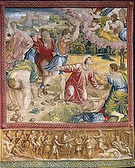 Lapidazione di santo Stefano