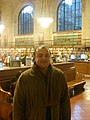 Arber Hadri at New York Public Library.jpg