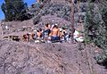 Archaeological excavations at a prehistoric American Indian site in North-Central Oregon, 1977 (5388721485).jpg