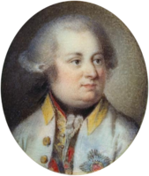 Archduke Ferdinand of Austria-Este, miniature - Hofburg.png