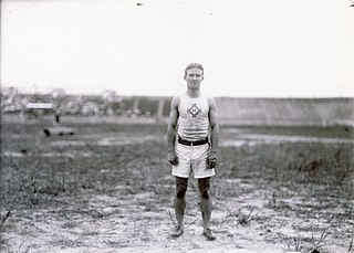 Athletics at the 1904 Summer Olympics – Mens 200 metres Olympic athletics event