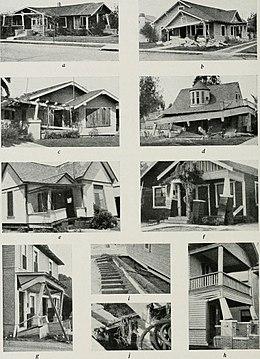 1933 Long Beach earthquake - Wikipedia