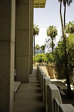 Architecture, Arizona State University Campus, Tempe, Arizona - panoramio (318)