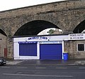 Archway Tyres - Bradford Road - geograph.org.uk - 1520118.jpg