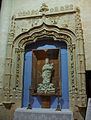 Arcosoli gòtic a l'església de santa Maria d'Alacant.jpg