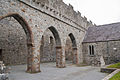 Ardfert Cathedral South Aisle 2012 09 11.jpg